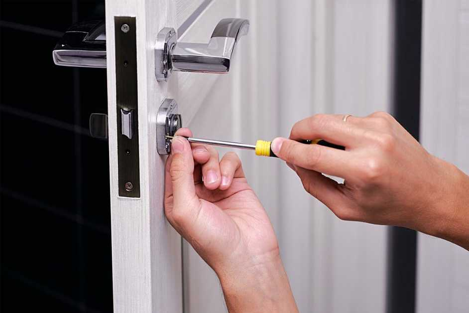 Home locksmith in queens residential locksmith